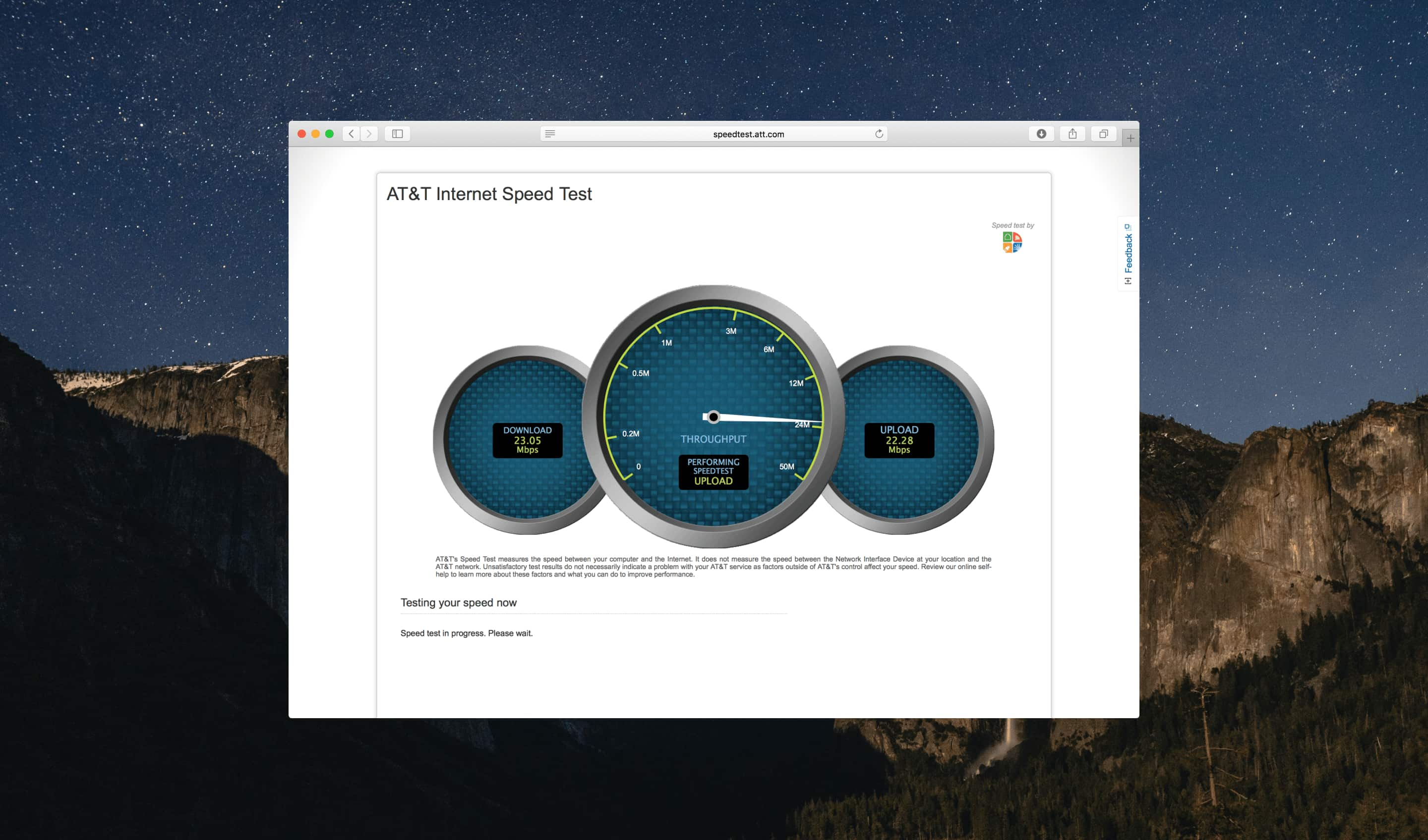 AT-T_Internet_Speed_Test