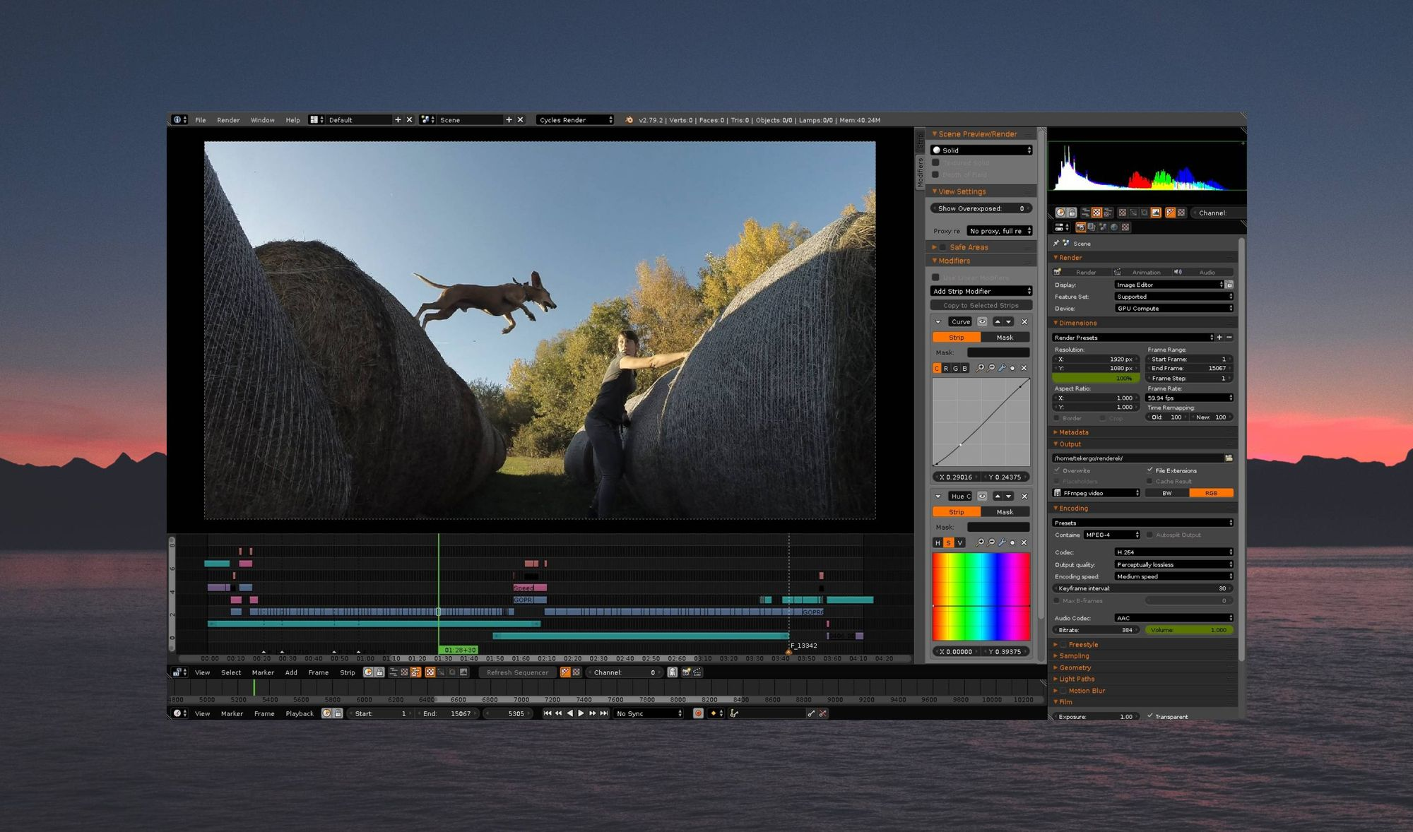 11 Best Free Video Editing Software