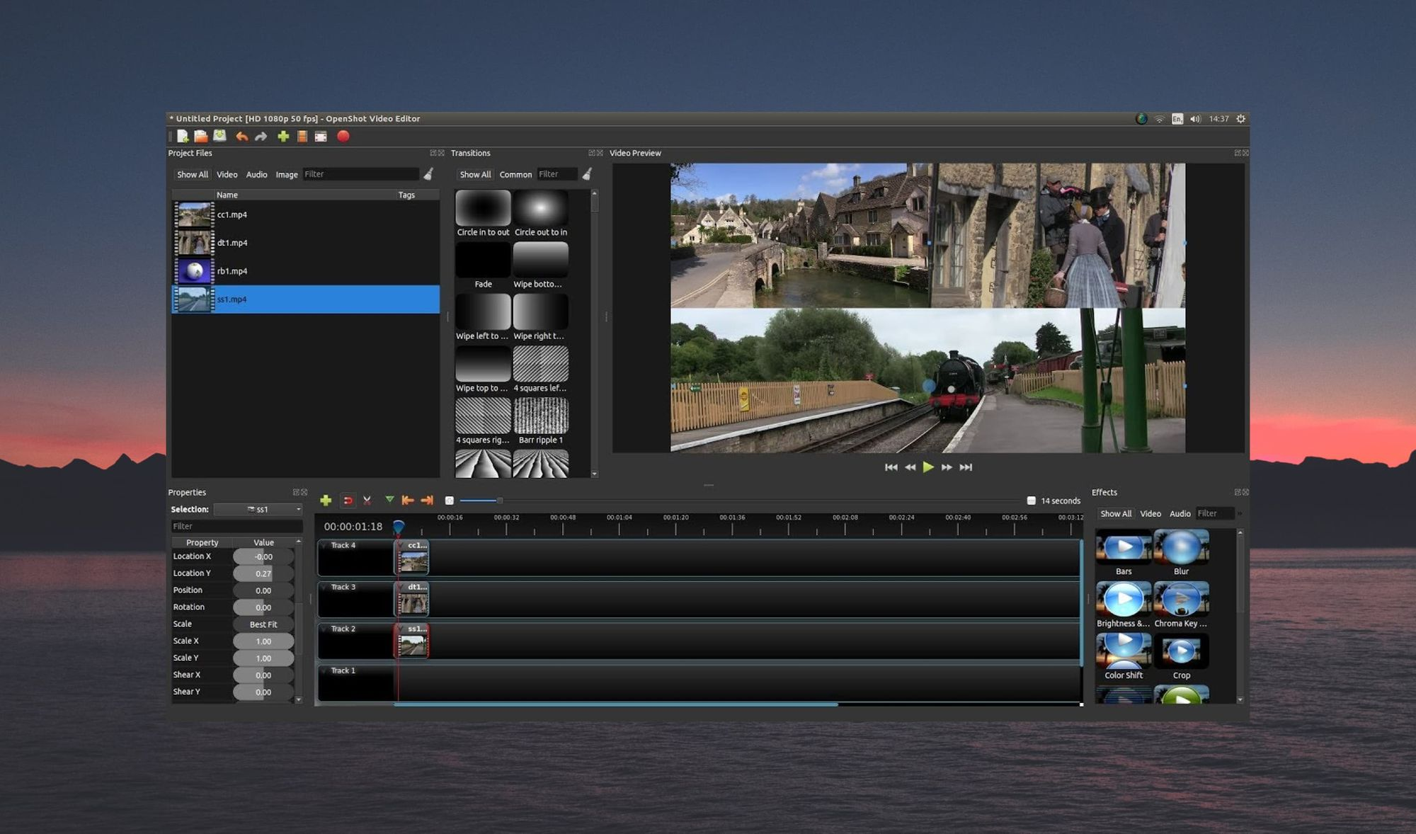 10 Best Free Video Editing Software