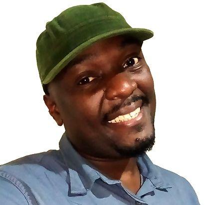 Richard Kanyoro