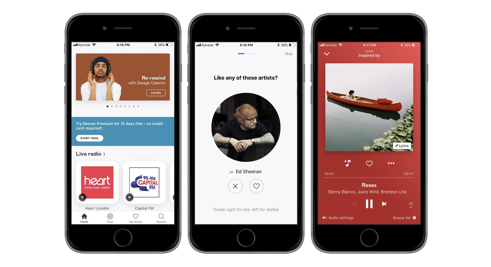 Check out the 5 Best Music Apps For You in 2019