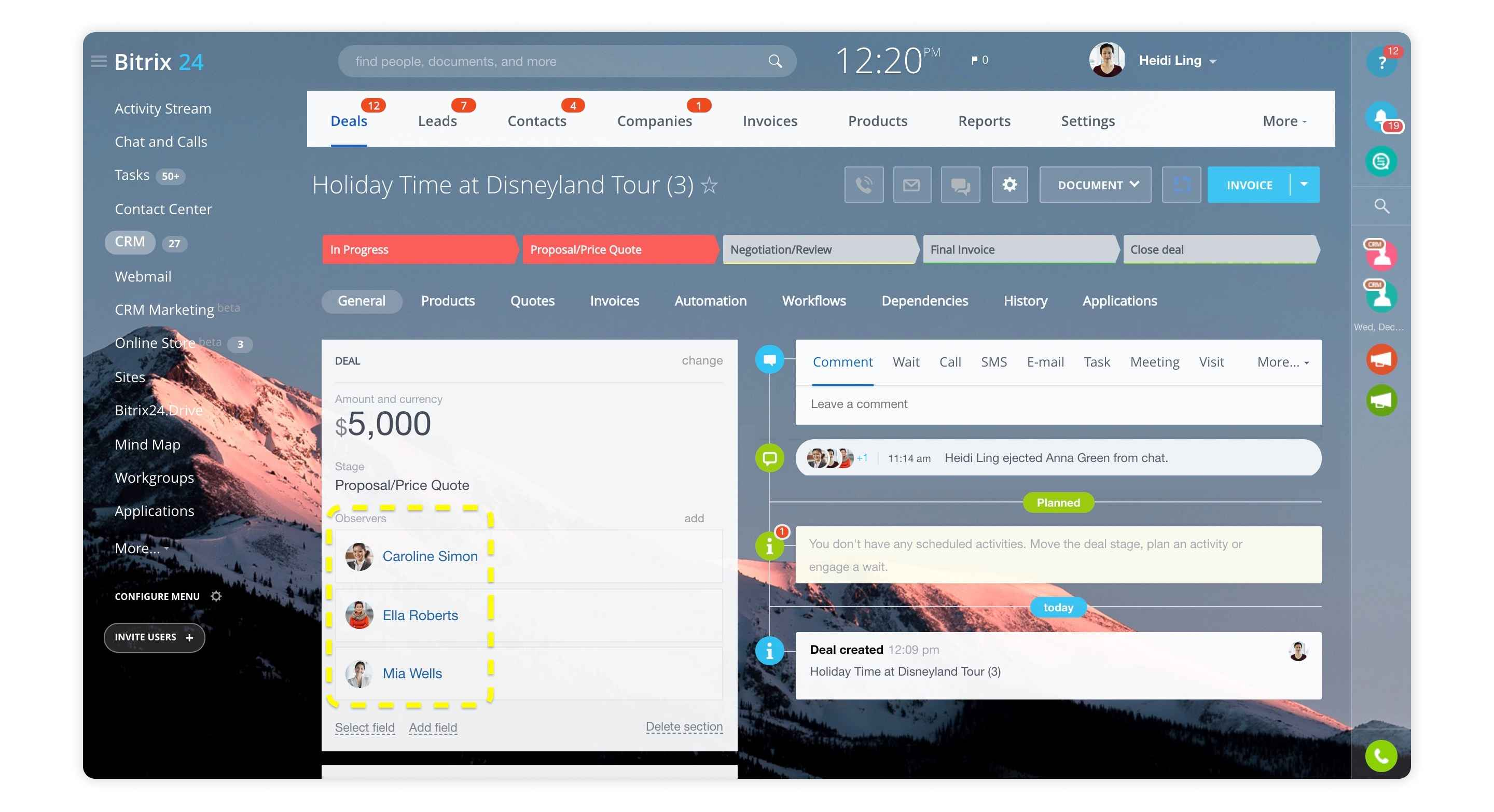 5 Best Free Project Management Software
