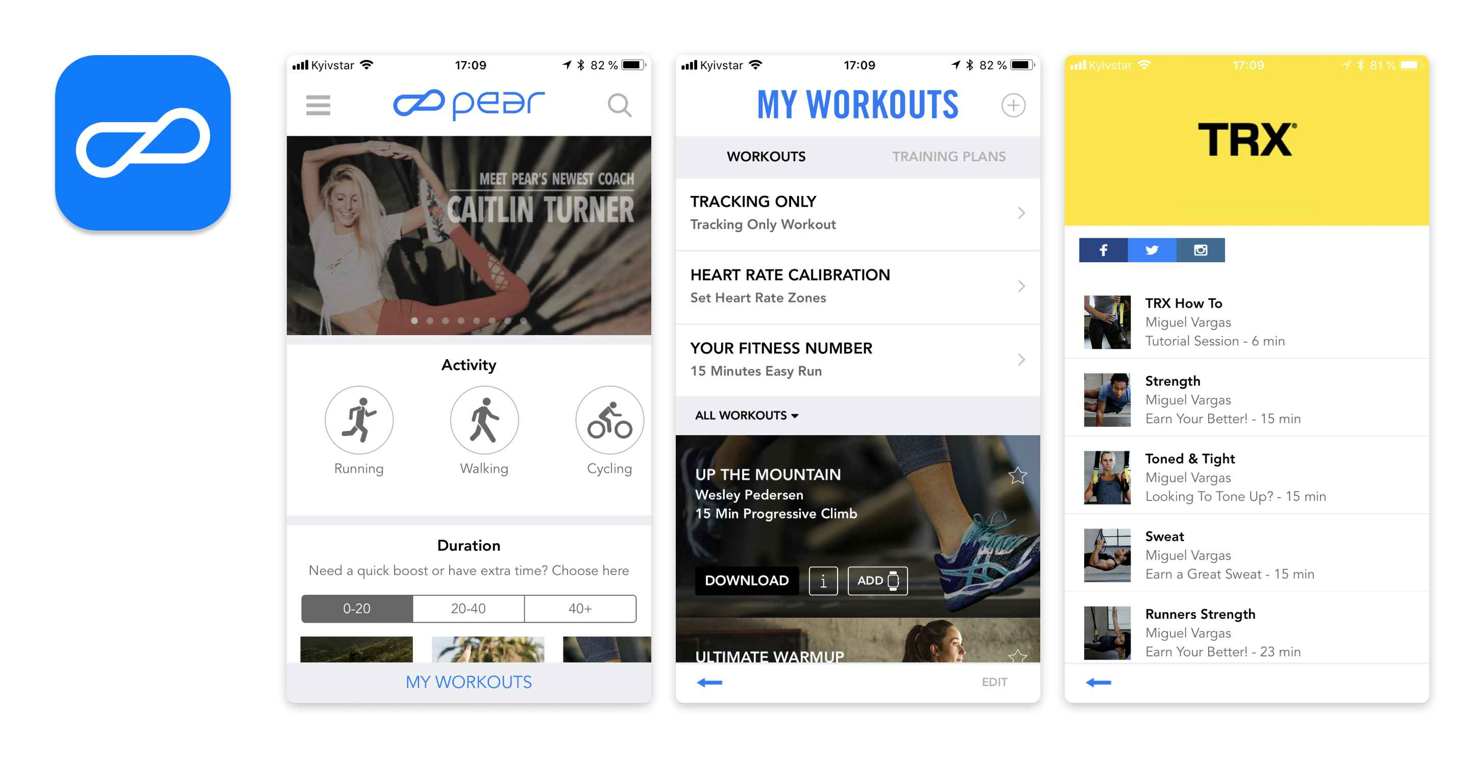 The 5 Best Workout Apps to Get You in Shape in 2019