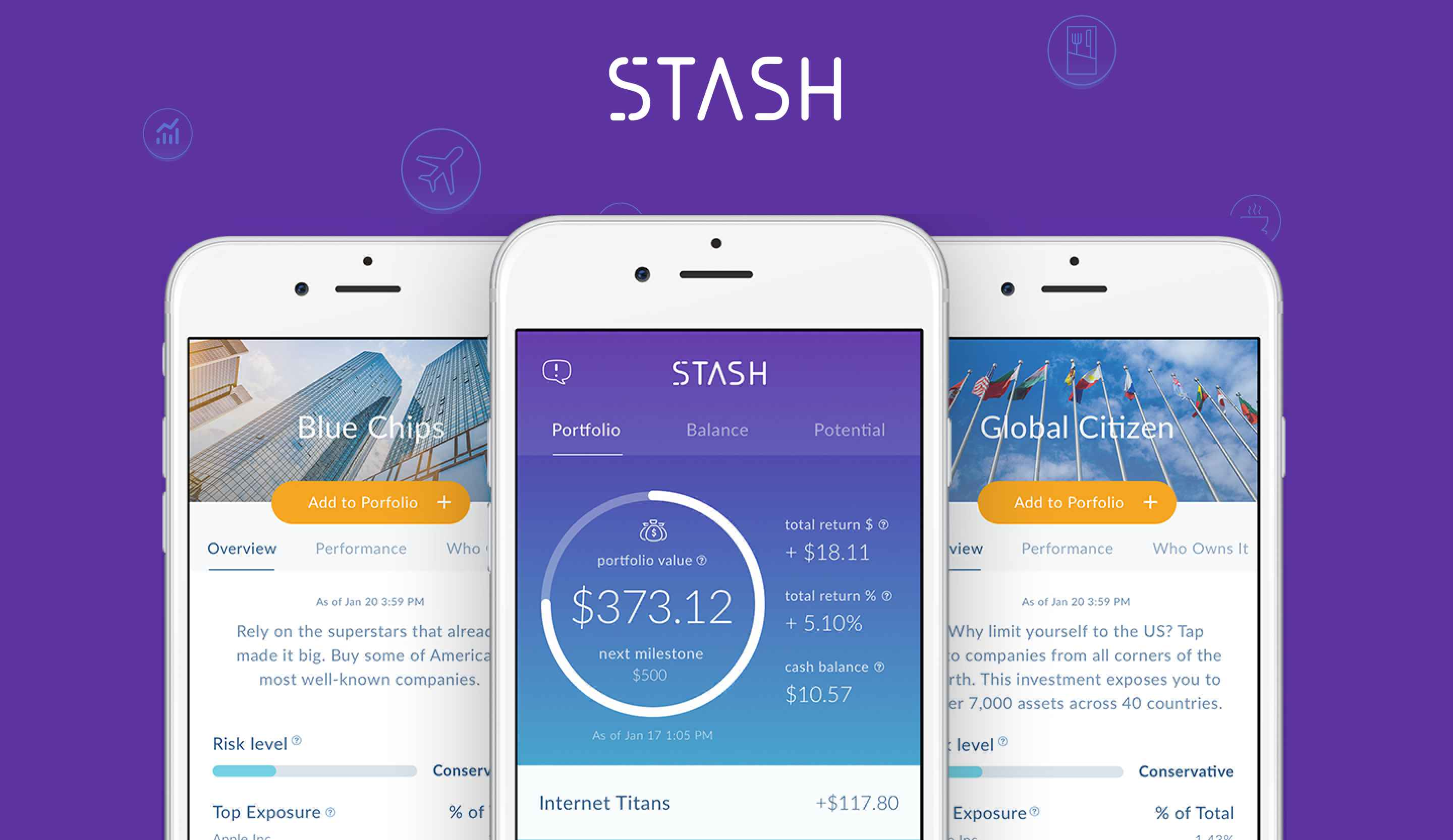 6 Best Investment Apps for Growing Your Wealth