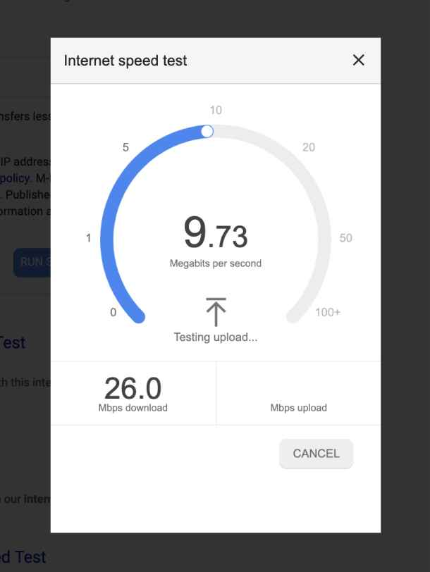 The 10 Best Free Internet Speed Test Solutions In 2020