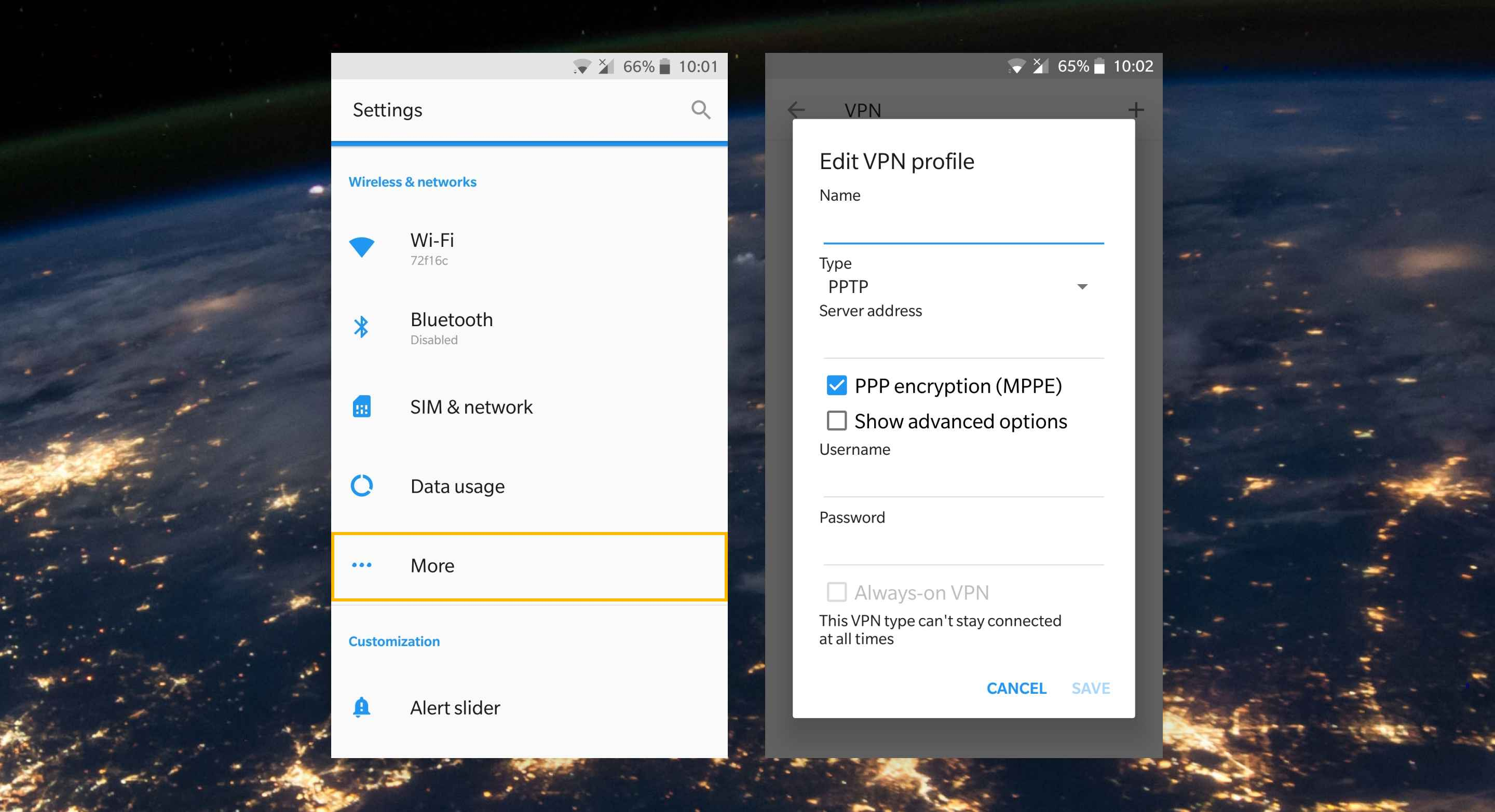 vpn-android