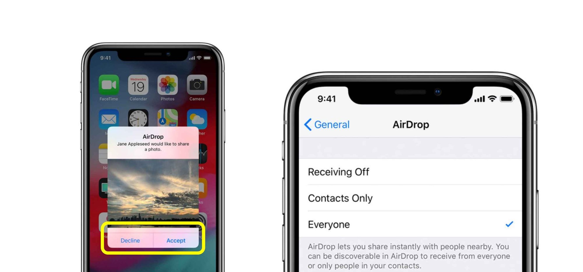 airdrop-iphone-accept