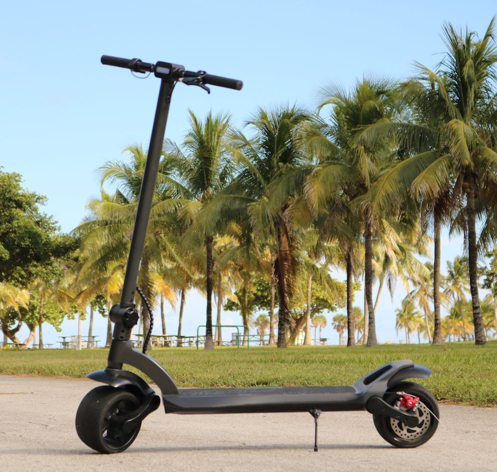 WideWheel-Electric-Scooter