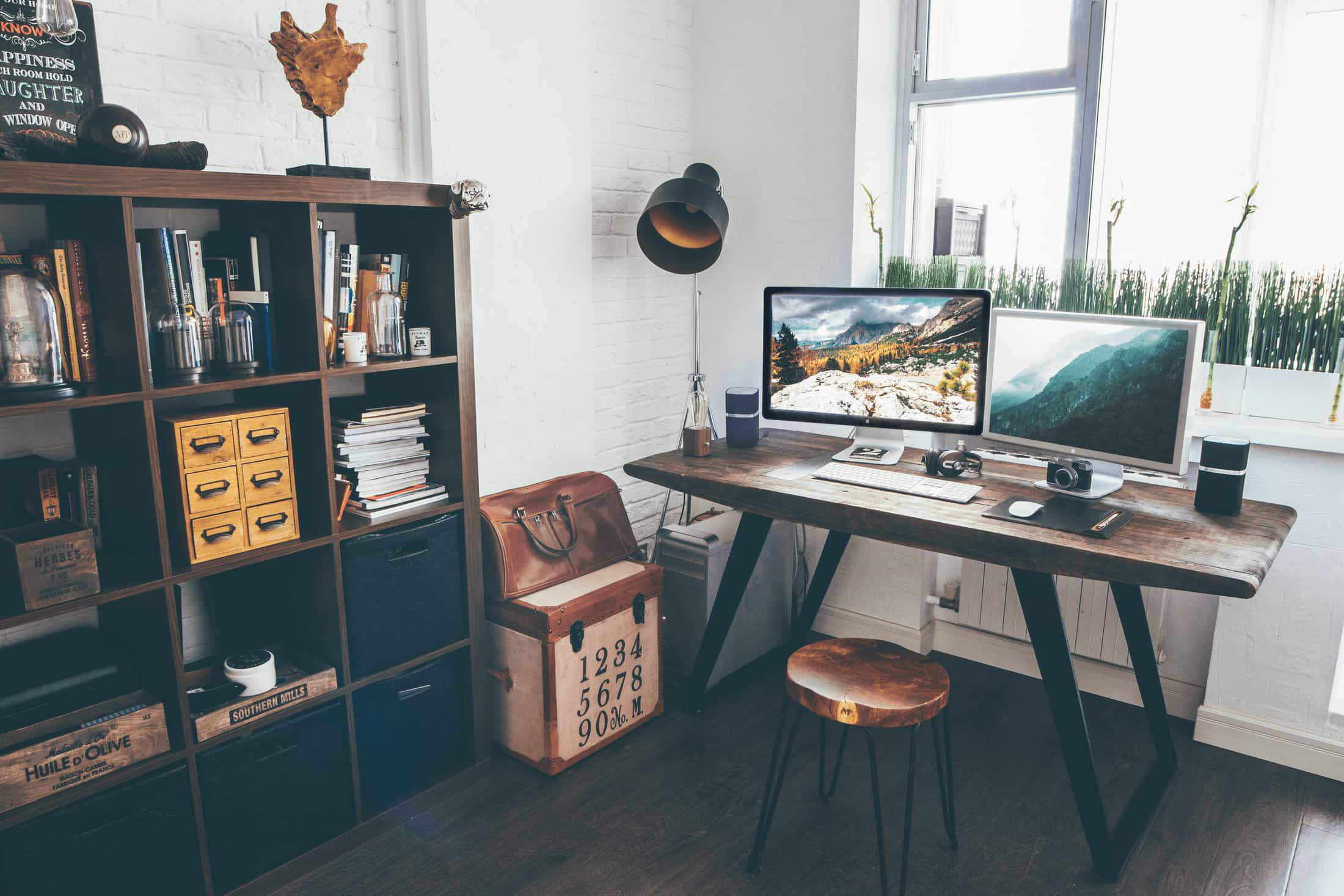 home-workspace