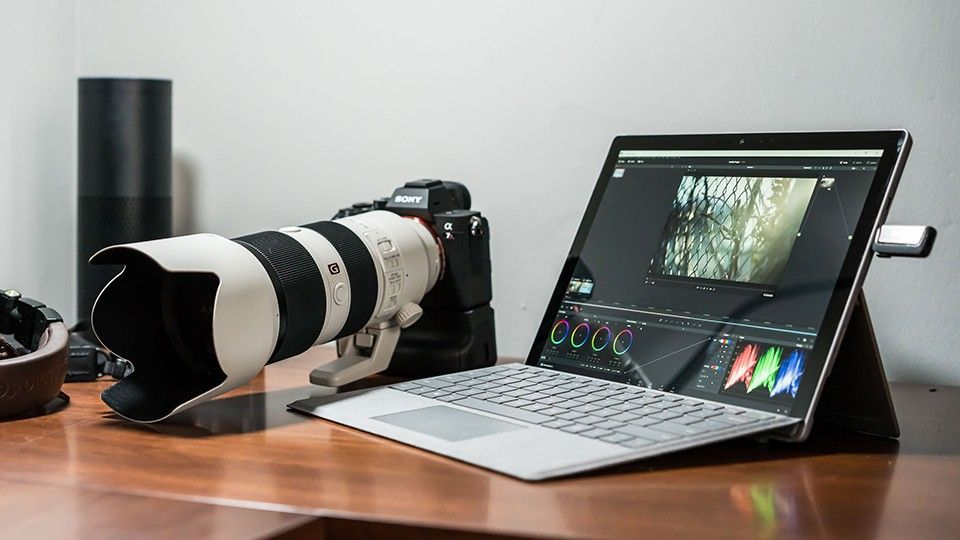 The 3 Best FREE Photo Editors for Windows