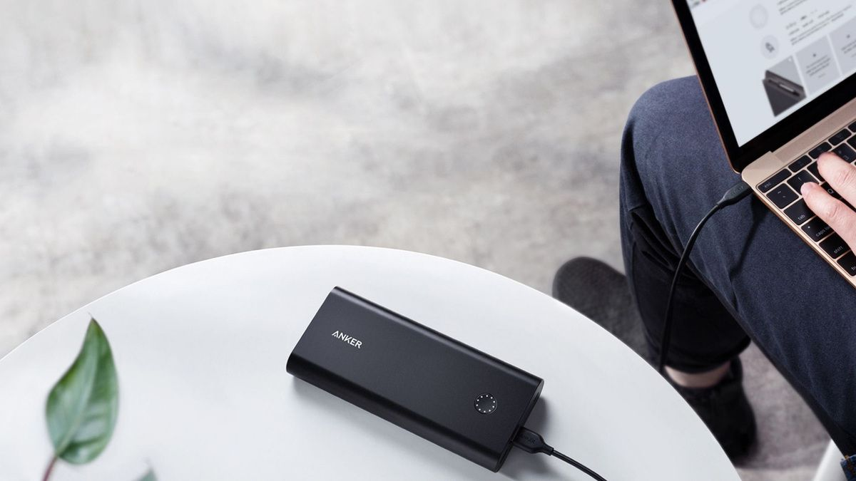 Keep Your Devices Powered and Ready to Go with the 10 Best Portable Chargers