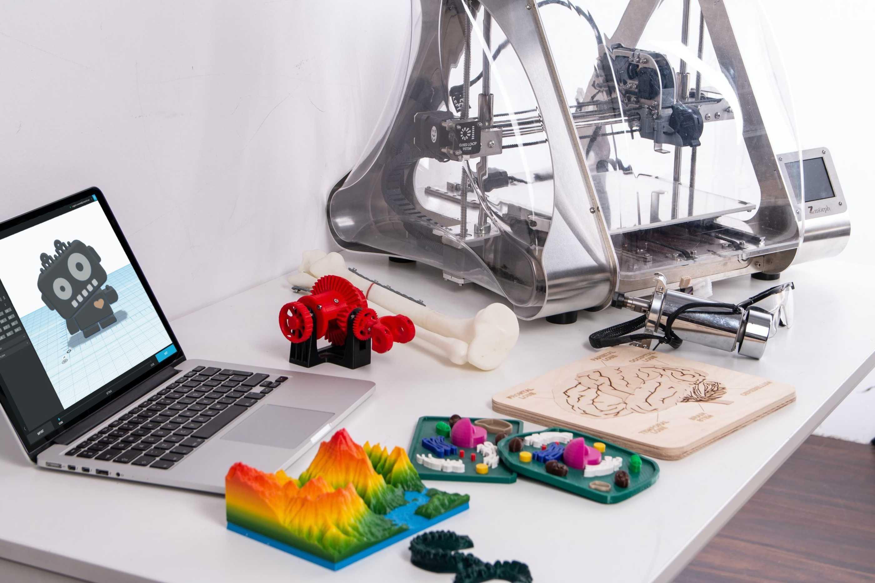 The 10 Best 3D Printers To Buy For 2020