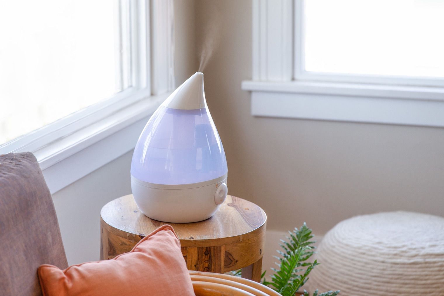 Behold: The 10 Best Humidifiers 2020 to Keep Dry Skin and Sniffles Away This Winter