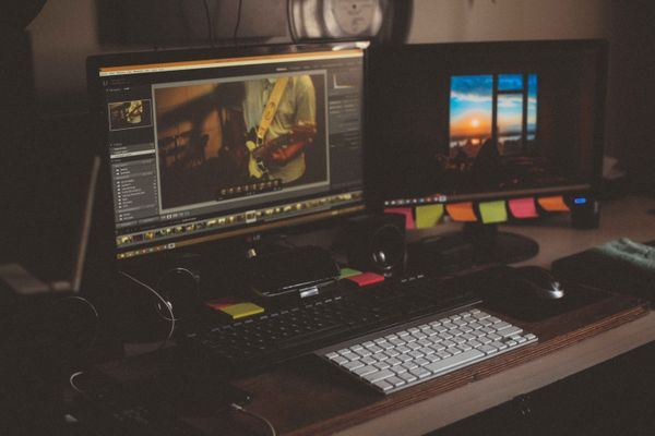 Top 4 Free Video Editing Software Tools for Windows