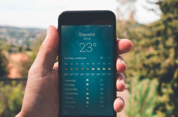 What Is the Best Weather App for You? Here Are Your Top 5 Options