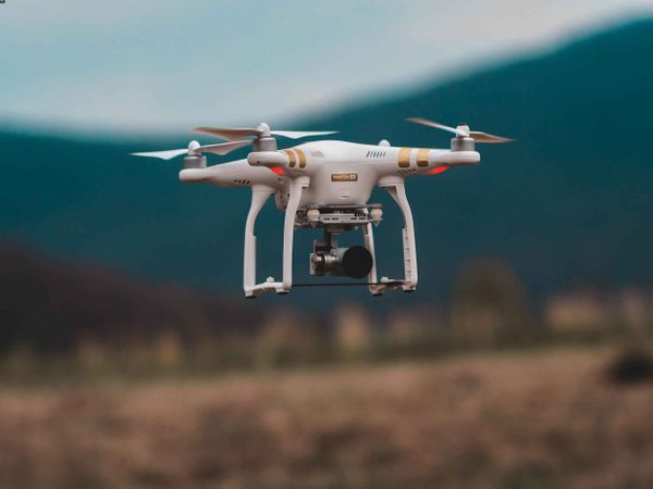 6 Best Drones 2020: Capture those Magical Moments Like You Mean It