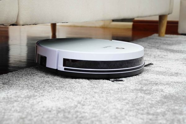 5 of the Best Robot Vacuum Cleaners for Smart Homes