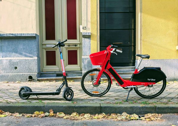 7 Best Electric Scooters for Urban Dwellers