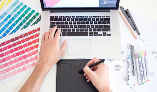 Our List of the Best Graphic Design Software for 2020