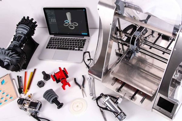 10 Best 3D Printing Software - 3D Printing Is Back on Track in 2020